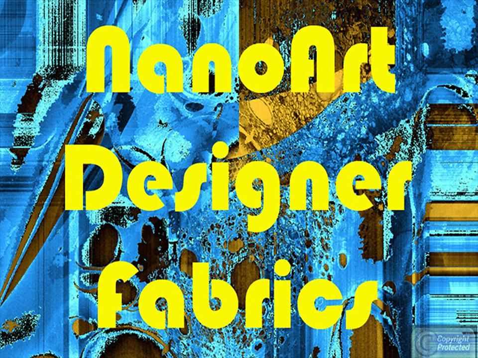 NanoArt Designer Fabrics-fashion-Slide1