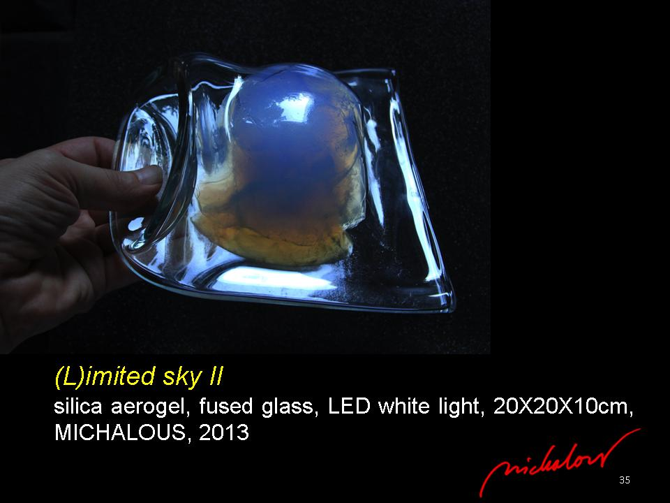 nanoSKY on the Moon - Dr. Ioannis Michaloudis - nano-sculpture - Slide35