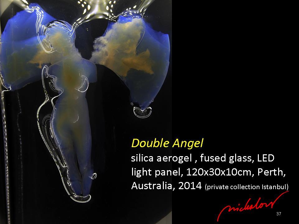 nanoSKY on the Moon - Dr. Ioannis Michaloudis - nano-sculpture - Slide37