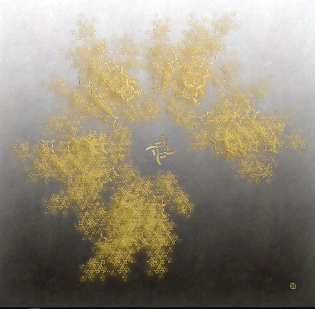 academy of nanoart-jean constant-nano animation-snowflakes paradigm
