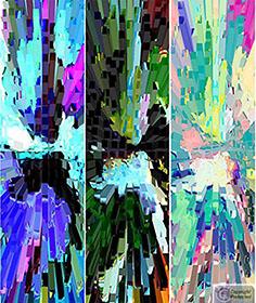 Reflections-No1-Cris-Orfescu-nanoart-digital-painting-nanotechnology-nanoscience