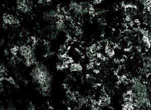 Angela Last - Nanotactility Series - Ash Crystals
