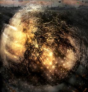 David Hylton - Beneath the Surface