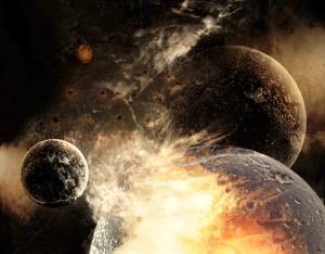David Hylton - Birth of a New World 2