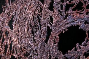 Frances Geesin - Micelles(c/u)Close UP copper