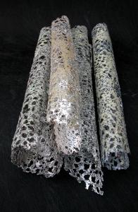 Frances Geesin - Silver Rolls