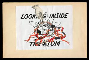 Hope Kroll - Looking Inside The Atom