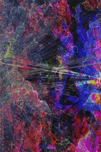 Steven Pollard - USA - Eye Mote