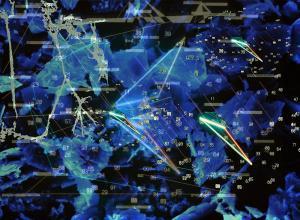 Anna Ursyn - USA - Navigation System