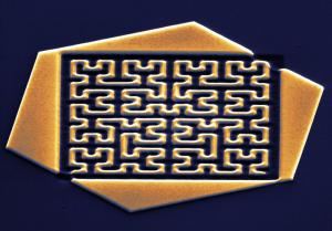Bjorn Hoffmann - Germany - Nano-Maze