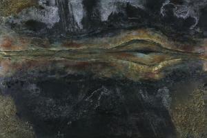 Carol Flaitz - USA - Fissure I