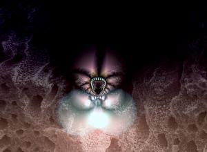 Eva Lewarne - Nano Glowing