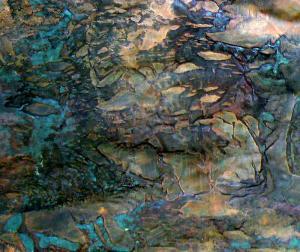 Frances Geesin - UK - Nano Landscape