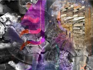 Janis Kirstein - Energy Fields 1