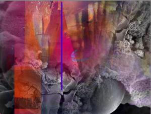 Janis Kirstein - Energy Fields 2