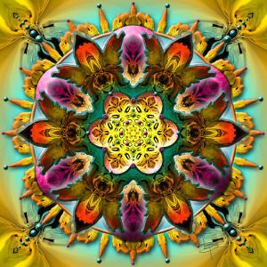 Karen Brown - USA - Bug City