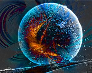 Renata Spiazzi - Nano Planet 001