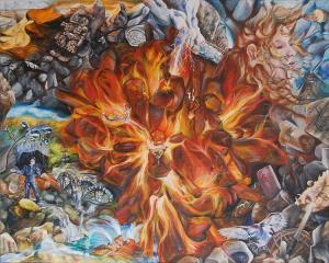 Teresa Majerus - Five Elements
